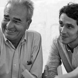 Alberto Meda & Francesco Meda